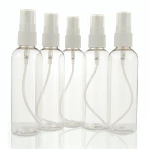 Sprayflacon 100 ml (zak à 5 st.)