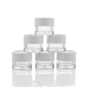 Luxe Proefpotjes – 5 ml [Zak à 15 stuks]