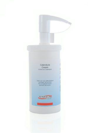 Ginkel's Calendula Crème 500 ml
