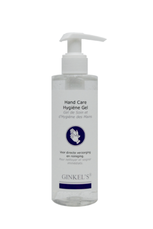 Ginkel's Hand Care Hygiëne Gel – 200 ml
