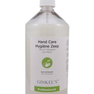 Ginkel's Extra Hygiëne Handzeep – 1000 ml [Professional]