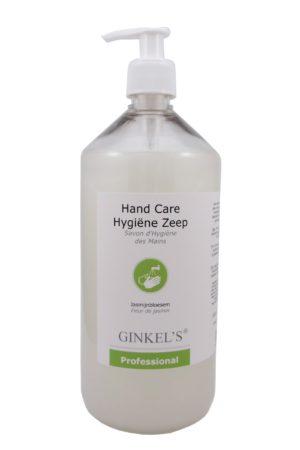 Ginkel's Extra Hygiëne Handzeep 1 liter