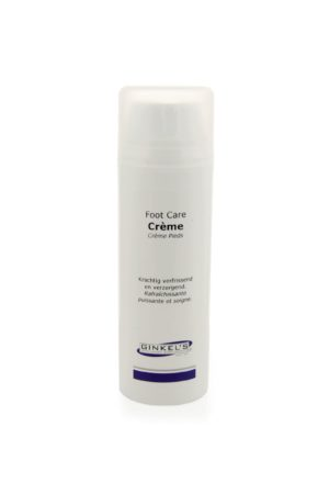 Ginkel's Foot Care – Crème 150 ml
