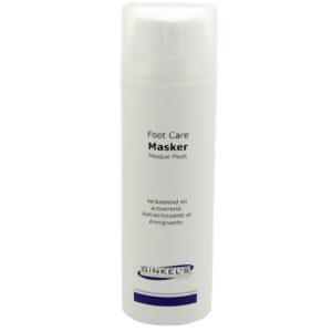 Ginkel's Foot Care – Masker – 150 ml
