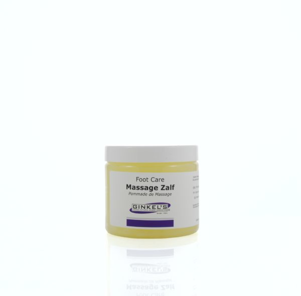 Ginkel's Foot Care – Massage Zalf 200 ml