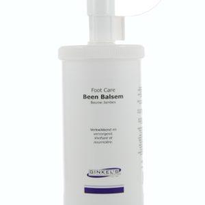 Ginkel's Foot Care – Been Balsem – 500 ml [Salonverpakking]