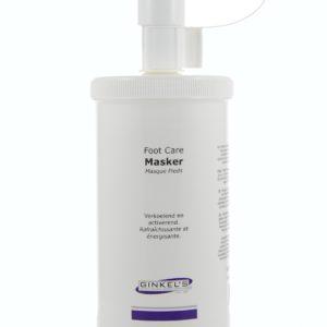 Ginkel's Foot Care – Masker – 500 ml [Salonverpakking]