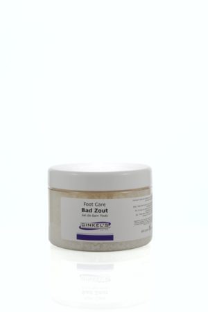 Ginkel's Foot care – Bad Zout 600 gr