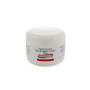 Ginkel's Vitamine E – Day & Night Cream Normaal – 100 ml