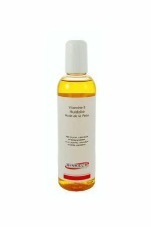 Ginkel's Vitamine E – Huidolie 200 ml