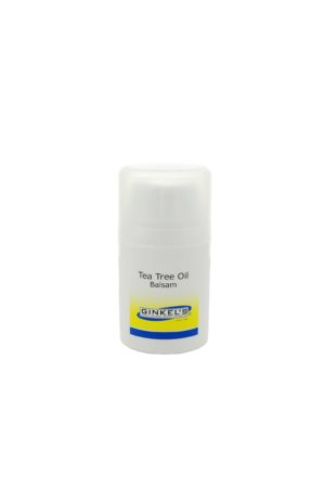 Ginkel's Tea Tree Care – Balsam Extra Strong 50 ml