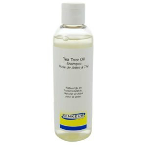 Ginkel's Tea Tree Care – Shampoo – 200 ml