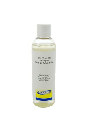 Ginkel's Tea Tree Care – Shampoo 200 ml
