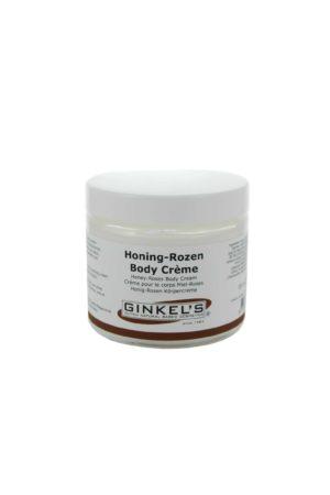 Ginkel's Honing-Rozen Body Crème 200 ml