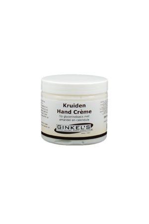 Ginkel's Kruiden Handcreme 200 ml.-0