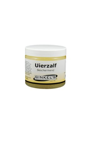Ginkel's Uierzalf 200 ml.-0