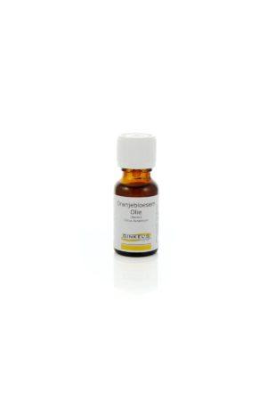 Ginkel's Etherische Olie – Oranjebloesem 15 ml