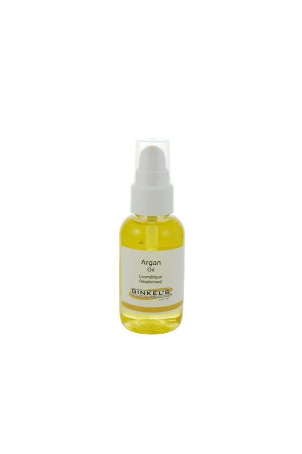 Argan Oil Cosmetique – 100% puur 50 ml