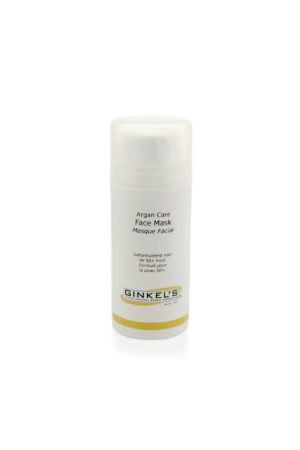 Ginkel's Argan Face Care – Face Mask 100 ml.