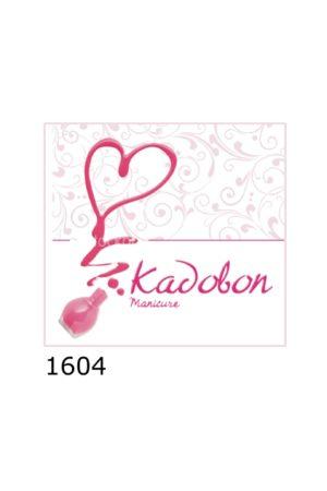 1604 1 300x450 - Kadobon Manicure Hart - 12 stuks - kadobonnen