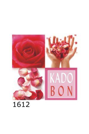 1612 1 300x450 - Kadobon Algemeen Rozen - 12 stuks - kadobonnen
