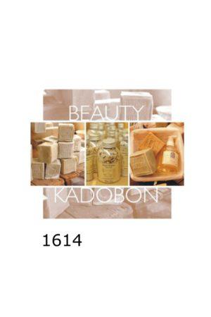 1614 1 300x450 - Kadobon Beauty Zeep - 12 stuks - kadobonnen