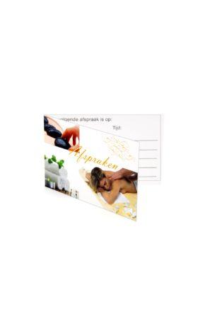 1628 1 300x450 - Ginkel's Afsprakenkaartjes - Massage Luxe - 48 stuks - kadobonnen
