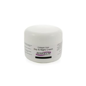 Ginkel's Collagen Care – Day & Night Cream – 100 ml