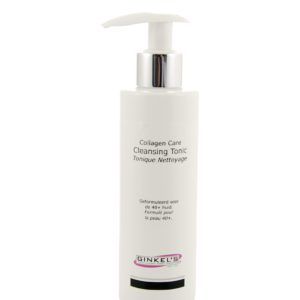 Ginkel's Collagen Care – Cleansing Tonic – 200 ml