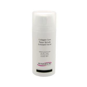Ginkel's Collagen Care – Face Scrub – 100 ml