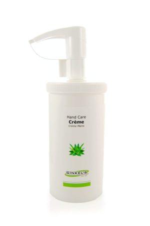 3556 300x450 - Ginkel's Hand Care - Aloë Vera Cream - 500 ml [Salonverpakking] - hand-care