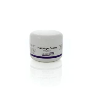 Ginkel's Massage Cream – 100 ml