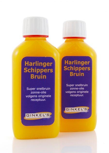 Ginkel's Harlinger Schippersbruin 200 ml.-0