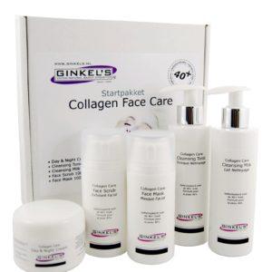 Collagen Face Care – Professional Box