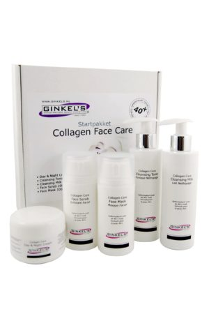 Collagen Face Care – Professional Box