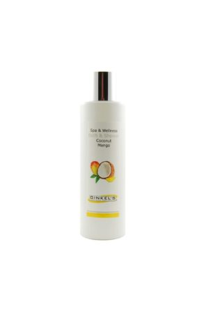 Bath & Shower Gel – Coconut & Mango 200 ml
