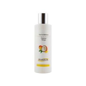 Massage & Body Oil – Coconut & Mango – 200 ml