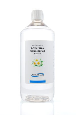 Ginkel's After-Wax Calming Oil 1000 ml