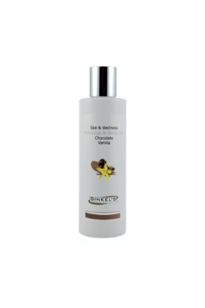 5522 2 1 300x450 - Massage & Body Oil - Chocolate & Vanilla 200 ml - spa-wellness-olie, chocolate-vanilla