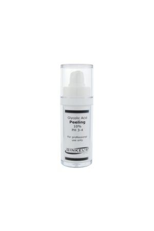 Glycolic Acid Peeling 10% PH 3-4 30 ml-0
