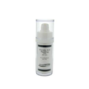Glycolic Acid Peeling 10% [PH 3-4] – 30 ml