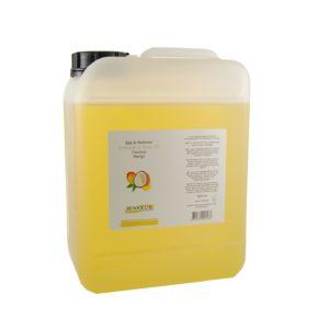 Massage & Body Oil – Coconut & Mango – 5000 ml