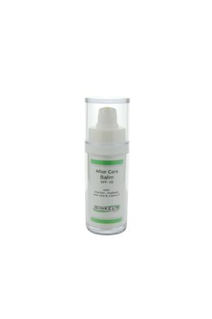 0685 300x450 - Ginkel's After Care Balm SPF 30 - 30 ml - young-skin-care, vitamine-e-face-care, peeling-after-care, collagen-face-care, argan-face-care, aloe-vera-face-care