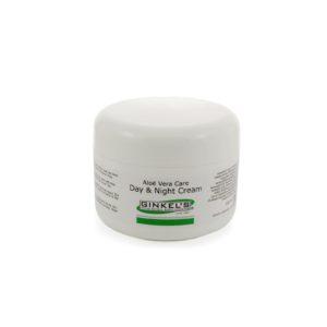 Ginkel's Aloë Vera – Day & Night Cream – 100 ml