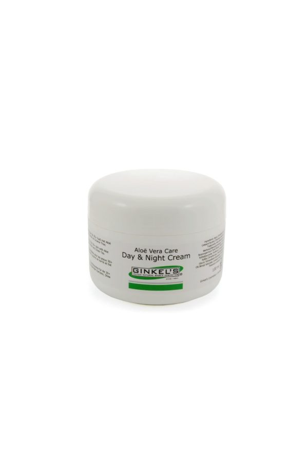 Ginkel's Aloë Vera – Day & Night Cream 100 ml