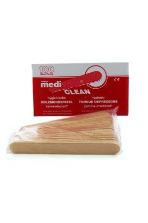 0009 300x450 - Houten Spatels [Doos à 100 stuks] - disposables-verpakkingen