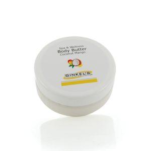 Body Butter – Coconut & Mango – 200 ml