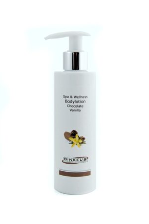 Bodylotion - Chocolate & Vanilla 200 ml-0