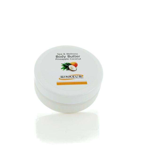 Body Butter – Pineapple & Coconut 200 ml