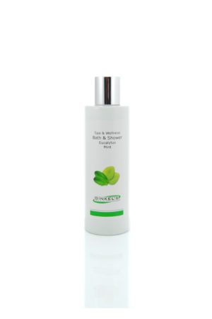 Bath & Shower Gel – Eucalyptus Mint 200 ml